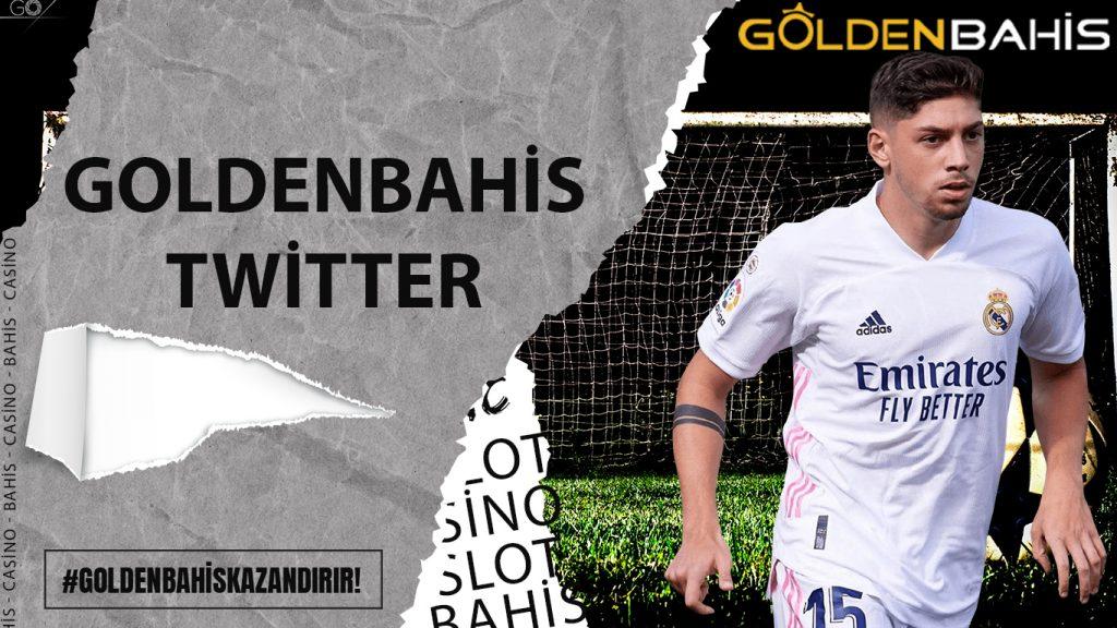 Goldenbahis Twitter